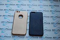 Чехол TPU Carbon для Apple iPhone 6 Plus /6S Plus mix