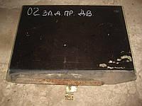 Стекло опускное заднее правой двери ВАЗ 2102