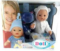 Кукла пупс Baby Born BL007A