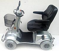 Электрический скутер для инвалидов B&B модель Orbis