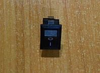 Переключатель 6A 250v