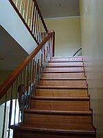 Лестницы внутридомовые