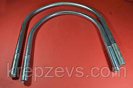 Болт-скоба U-образной формы DIN 3570 А30