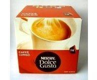 Кофе Nescafe Дольче Густо Кафе Лунго 112г