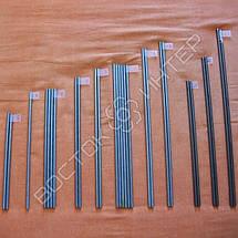 Производство шпилек, резьбовых стержней | Изготовление крепежа в Украине, фото 2