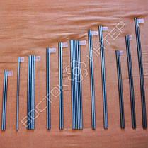 Производство шпилек, резьбовых стержней   Изготовление крепежа в Украине, фото 2