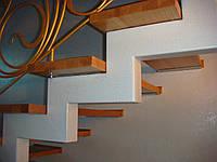 Лестницы открытые