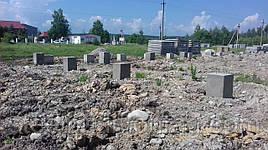 Строительство производственного помещения 1200м.кв.