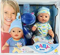 Baby Born кукла BL007B