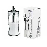Дозатор для сахара 240 мл. 80078 Black&White