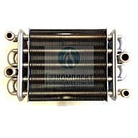 Битермический теплообменник TEPLOWEST 18 кВт (190мм) 2.55.35.064.02
