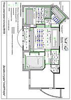 Создание строительных и конструкторских чертежей