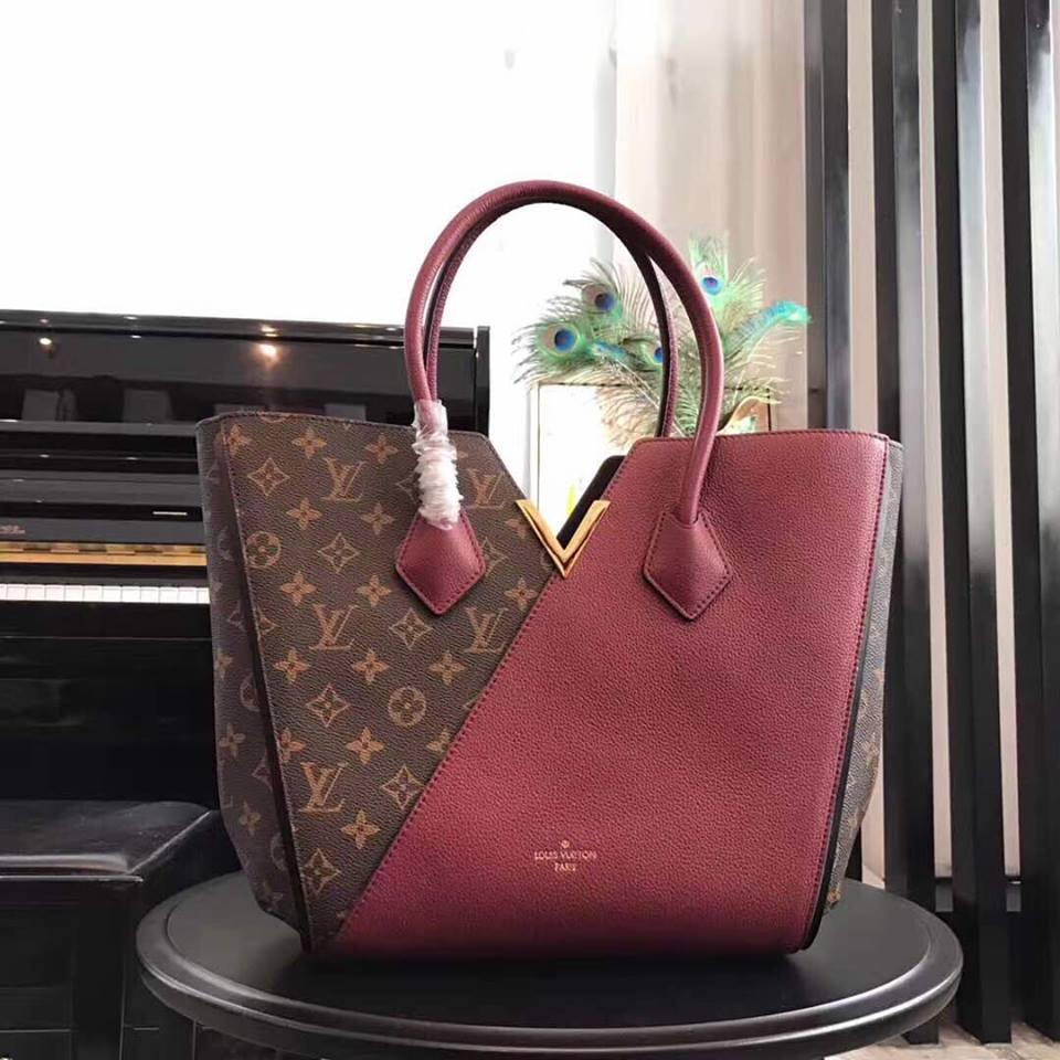Женская сумка Louis Vuitton Kimono PM