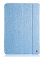 Чехол для планшета iPad Air HOCO Ice PU leather case, sky blue (HA-L027)