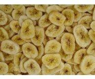 Банан сушеный чипсы 1кг