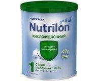 Смесь Нутрилон-1 кисломолочный 400 г