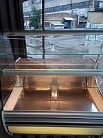 Кондитерская витрина COLD C-12 G