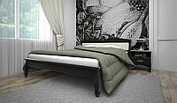 Кровать из дерева Корона Елит