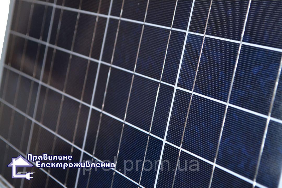 Сонячний фотомодуль Perlight PLM-050P/12 ( 50 Вт )