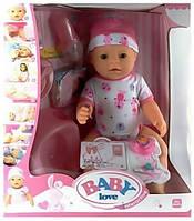 Кукла Беби Борн BL012C