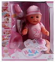 Лялька Baby Born BL009С