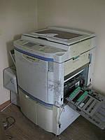 Цифровой дупликатор RISO 3100EP