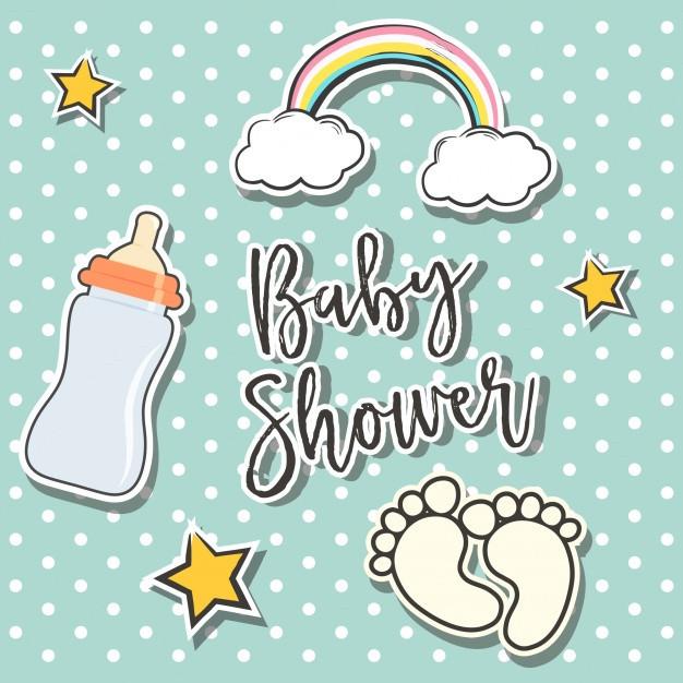 Baby shower - праздник для будущей мамы