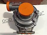 Турбокомпрессор ТКР 11Н2 | СМД-18 | СМД-21 | СМД-22, фото 2