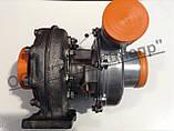 Турбокомпрессор ТКР 11Н2 | СМД-18 | СМД-21 | СМД-22, фото 3