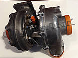 Турбокомпрессор ТКР 11Н2 | СМД-18 | СМД-21 | СМД-22, фото 4