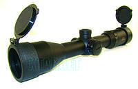 Оптический прицел Konus  Konuspro M30 1.5-6x44, illuminated 30/30
