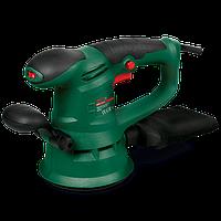 Эксцентриковая шлифовальная машина DWT EX 03-125 DV орбитальная шлифмашина 125 мм с регулировкой оборотов