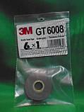 Двухсторонний силиконовый скотч 3M 6ммХ1м (прозрачный), фото 2