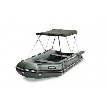 Тент на надувные лодки Bark bt-290-bt-360, bn-310-bn-360