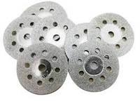 Диск сепарационный с алмазным напылением 22 мм (1 шт.)