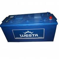 Автомобильный аккумулятор WESTA premium 225Ач/1500А (3)
