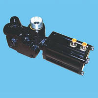 Перекидной клапан Hyva JT 1150