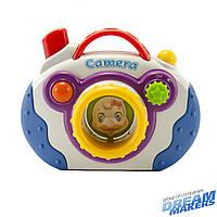 Музыкальная игрушка Мини-камера (8807-9N)
