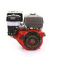 Двигатель BULAT (WEIMA) BW190F-S (ШПОНКА, 16 Л.С.)