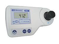 Фотометр Mi412 визначення фосфатів низької концентрації