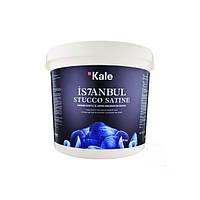 Венецианская штукатурка Kale Istanbul Stucco Satin (Акриловая) 5кг