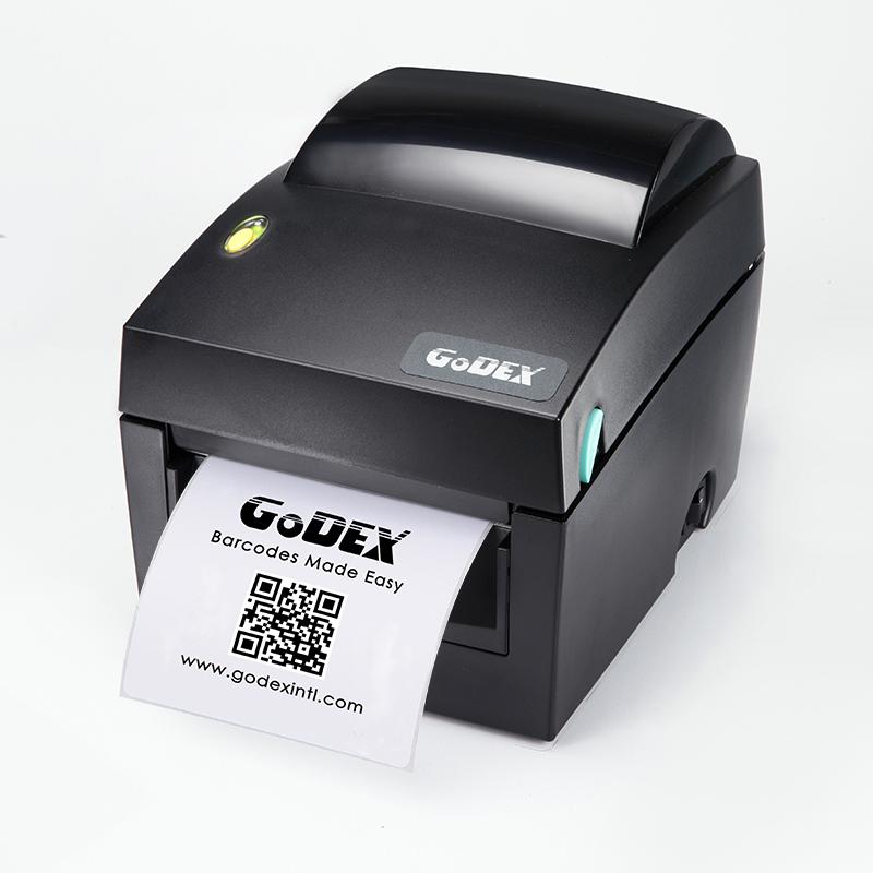 Принтер термоэтикеток Godex DT4c