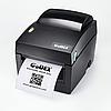 Принтер этикеток, штрихкодов GoDEX DT4c