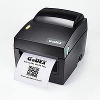Принтер этикеток, штрихкодов GoDEX DT4c, фото 1