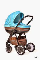 Универсальная коляска 2в1 Ajax Group Pride