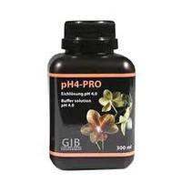 Калибровочный раствор GIB pH4-PRO 300ml