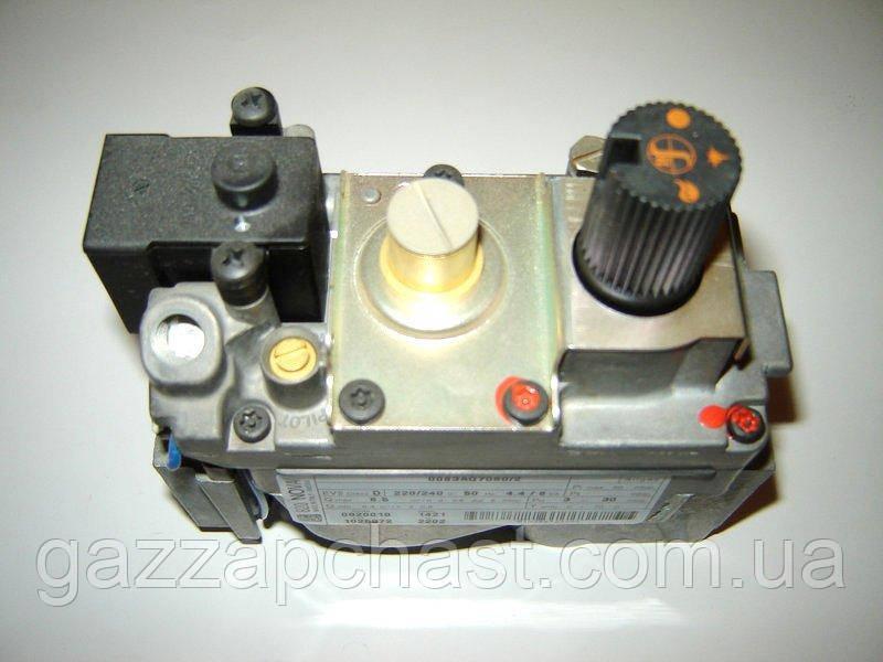 Газовый клапан SIT 820 NOVA, для оборудования мощностью до 60 кВт (0.820.010)