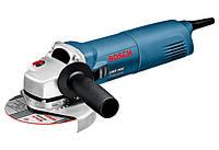 Угловая шлифмашина Bosch GWS 1400, 0601824800