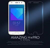 Защитное стекло Nillkin Anti-Explosion Glass H+Pro для Motorola Moto Z2 Play