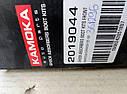 Пыльник амортизатора Mercedes Sprinter передн.(компл.2шт.) (пр-во KAMOKA), фото 3
